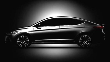 2016 Hyundai Elantra previewed with more design renderings