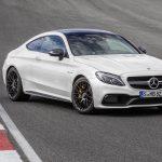 2016 Mercedes-AMG C 63 Coupe revealed