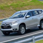 2016 Mitsubishi Challenger unveiled, gets new 8spd auto