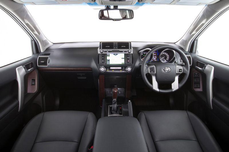 2016 toyota prado revealed now on sale with new 2 8td rh performancedrive com au manual de propietario toyota prado vx toyota prado vx user manual