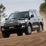 2016 Toyota LandCruiser revealed, on sale in October