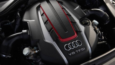 Audi & Porsche co-developing next V6, V8 engine family – report