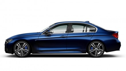 BMW Japan celebrates 3 Series 40th anniversary with unique 340i
