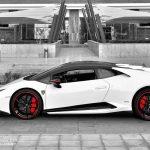 DMC announces stage 3 upgrades for Lamborghini Huracan