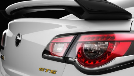 HSV Gen-F 'GTS-R' special edition to be last hurrah – rumour