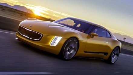 Bespoke Kia sports car coming by 2020 – report