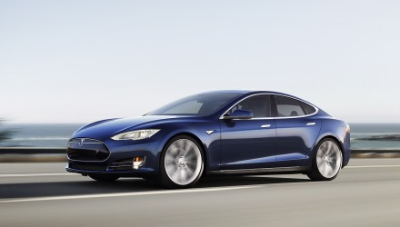 Tesla Model S so good it breaks Consumer Reports' rating scale