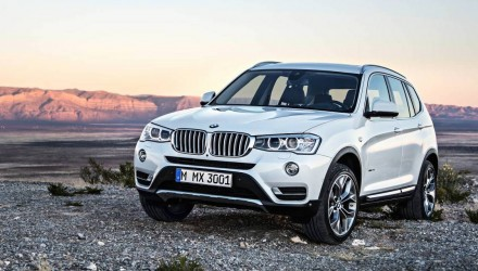 BMW rejects claims it cheats on diesel emissions tests