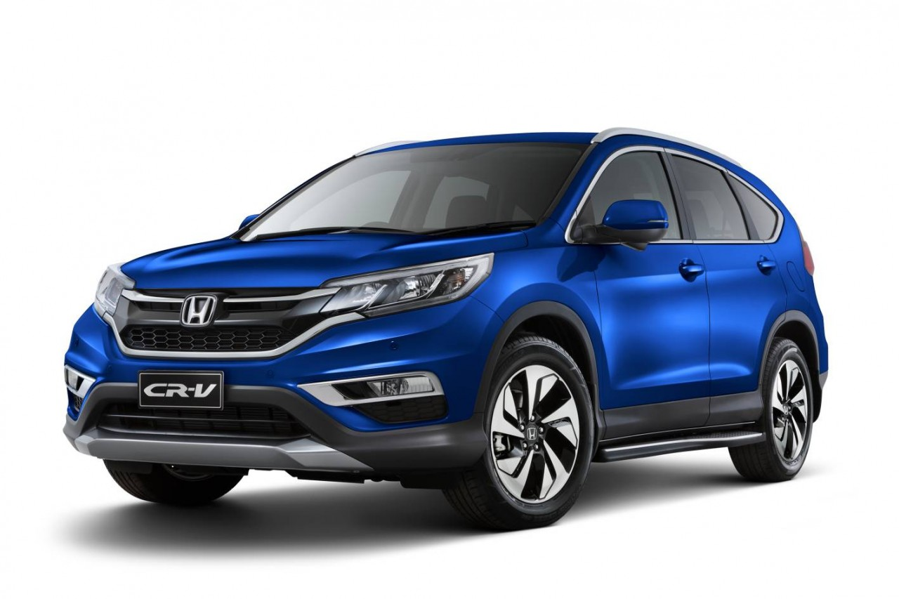 honda australia launches jazz hr v cr v civic limited editions performancedrive. Black Bedroom Furniture Sets. Home Design Ideas
