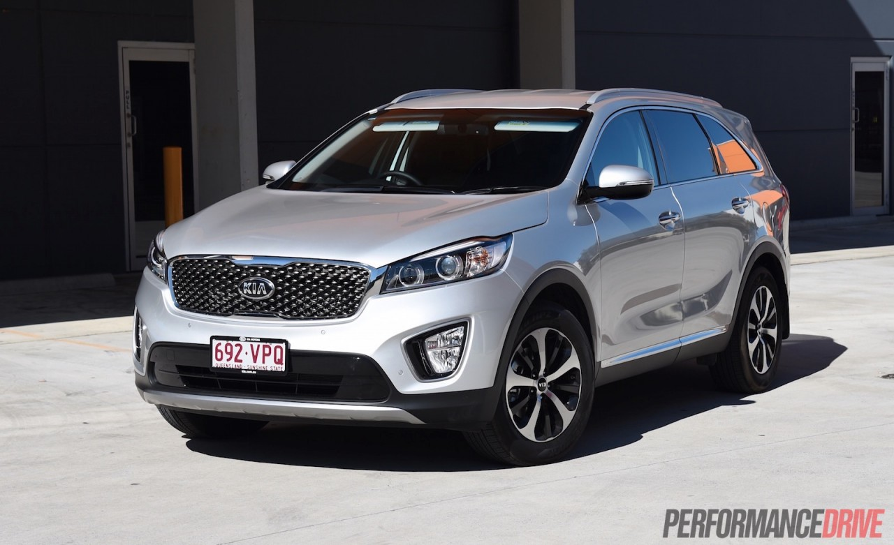 four there kia new caravan blog two review practical levels uk sorento kit reviews and are gearboxes available spec