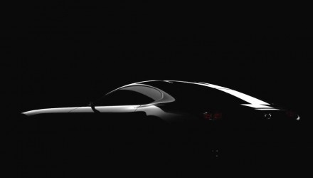 Mazda previews concept sports car, next-gen RX?