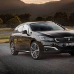 Peugeot 508 GT update on sale in Australia with new Euro-6 2.0TD