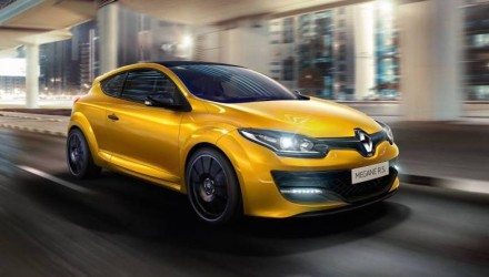 2015 Renault Megane R.S. 275 Cup Premium on sale in Australia