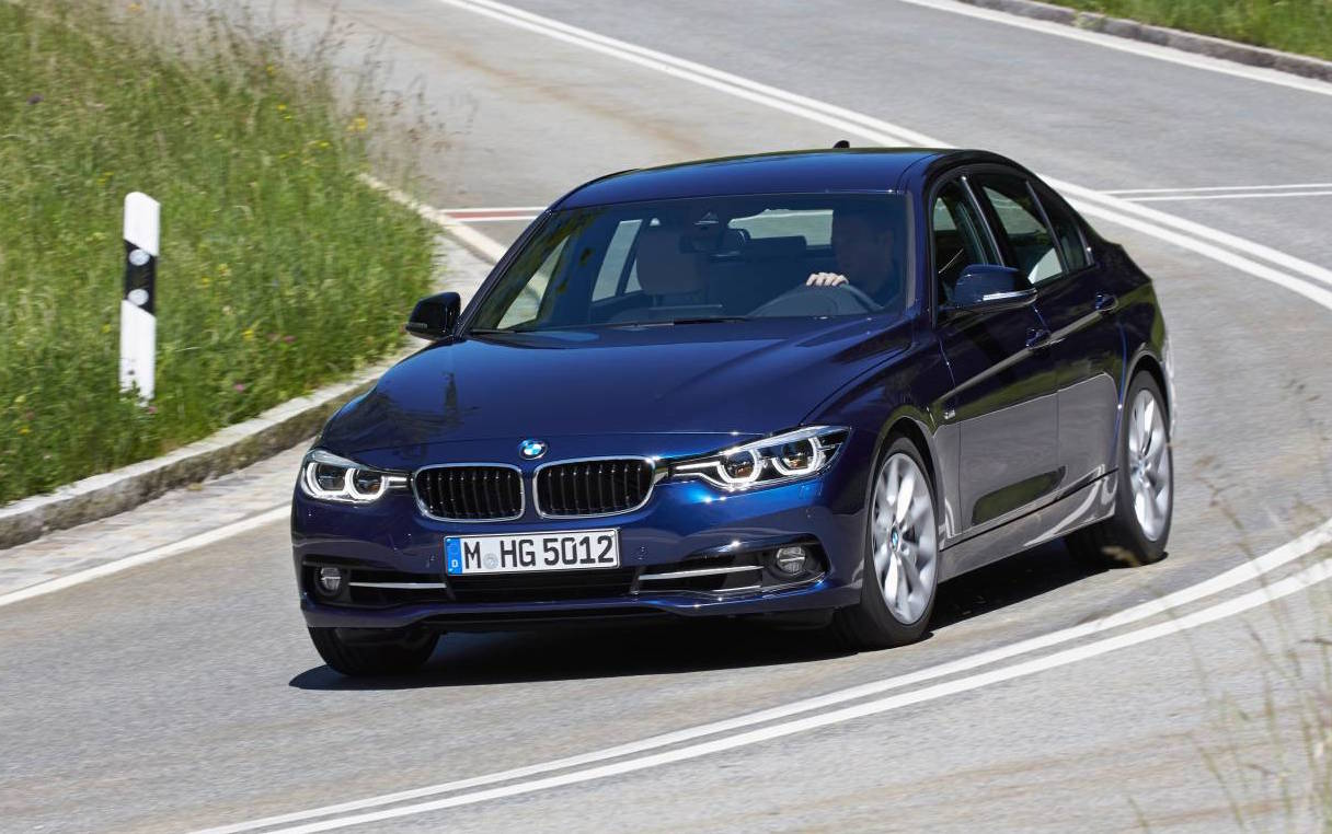 2016 bmw 3 series on sale in australia from 54 900. Black Bedroom Furniture Sets. Home Design Ideas