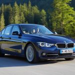 2016 BMW 3 Series on sale in Australia from $54,900
