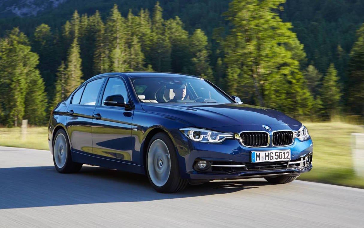 2016 bmw 3 series on sale in australia from 54 900 performancedrive. Black Bedroom Furniture Sets. Home Design Ideas