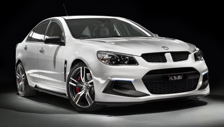 2016 HSV GEN-F2 range on sale in October, 400kW LSA for Clubsport