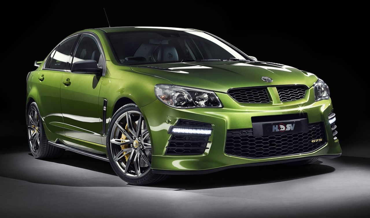 100 holden hsv gts on stylecars 2016 hsv genf2 range on sale in october 400kw lsa for clubsport vanachro Image collections