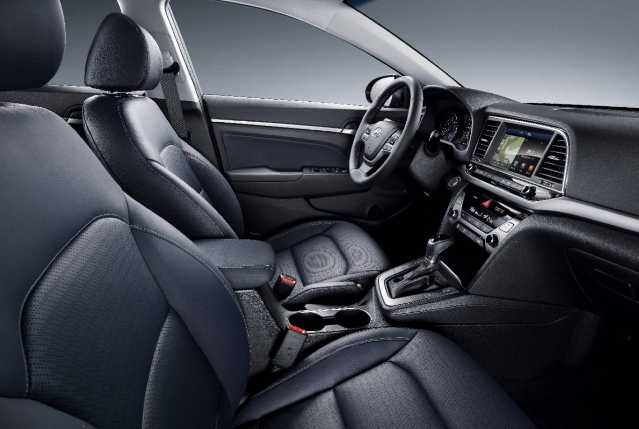 2016 Hyundai Elantra Revealed In Korean 39 Avante 39 Form
