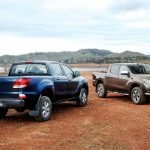 2016 Mazda BT-50 on sale in Australia from $25,570