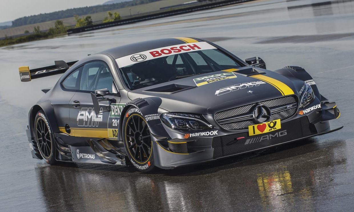 2016 mercedes amg c 63 coupe dtm racer revealed for 2016 mercedes benz amg e 63 sedan