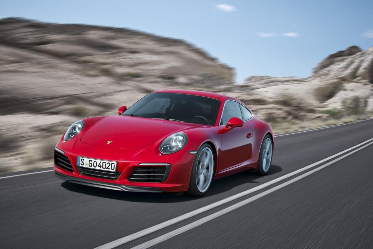 2016 porsche 911 39 991 2 39 revealed gets new 3 0l bi turbo engine performancedrive. Black Bedroom Furniture Sets. Home Design Ideas