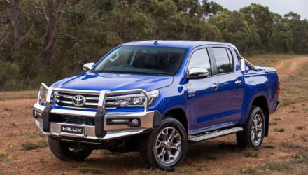 2016 Toyota HiLux accessories revealed, developed in Australia