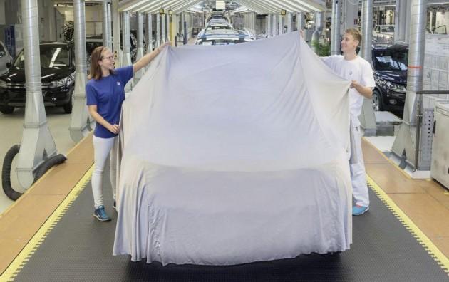 2016 Volkswagen Tiguan preview