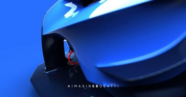 Bugatti Vision Gran Turismo concept-spoiler