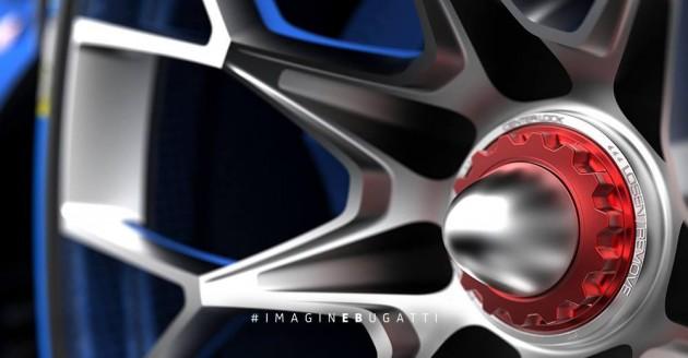 Bugatti Vision Gran Turismo concept-wheels