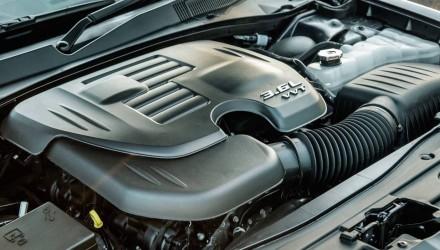 Chrysler updates 3.6 Pentastar V6; more torque, more efficient