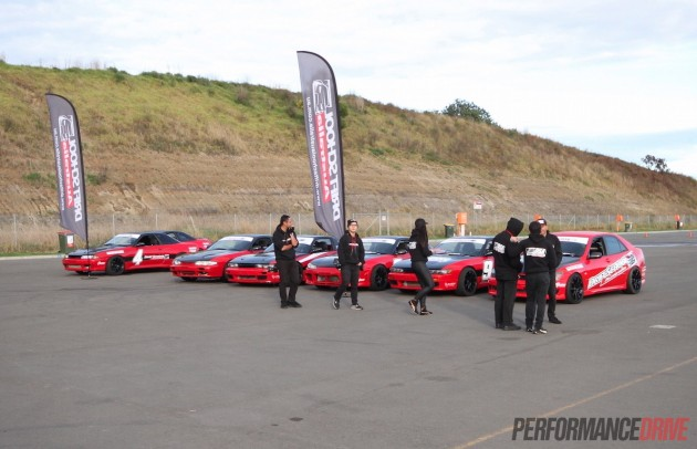 Drift School-PerformanceDrive3