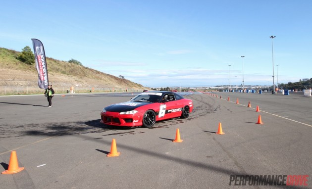 Drift School-PerformanceDrive6