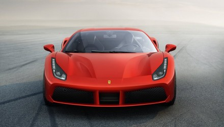 New Ferrari 'Dino' to come with V6, 150kW/litre – report