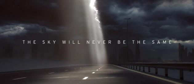 Lamborghini 2015 Frankfurt teaser