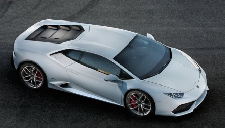 Lamborghini 'Centenario' to be Huracan-based with V12 – report