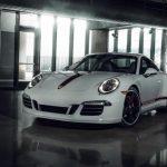 Porsche 911 GTS Rennsport Reunion edition announced for USA