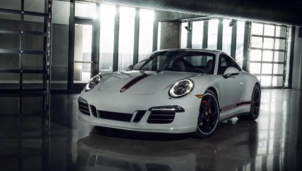Porsche 911 GTS Rennsport Reunion edition announced for USA