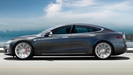 Elon Musk confirms Tesla Model 3 will debut in March
