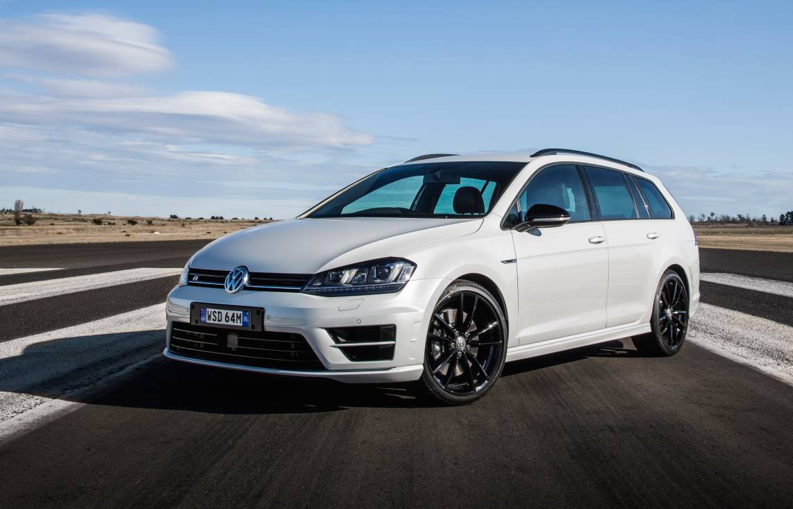 volkswagen golf r wagon special edition now on sale performancedrive. Black Bedroom Furniture Sets. Home Design Ideas