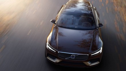 Next Volvo S60 will be built at new USA plant, on SPA platform