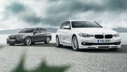 BMW-tuning Alpina brand a chance for Australia – report