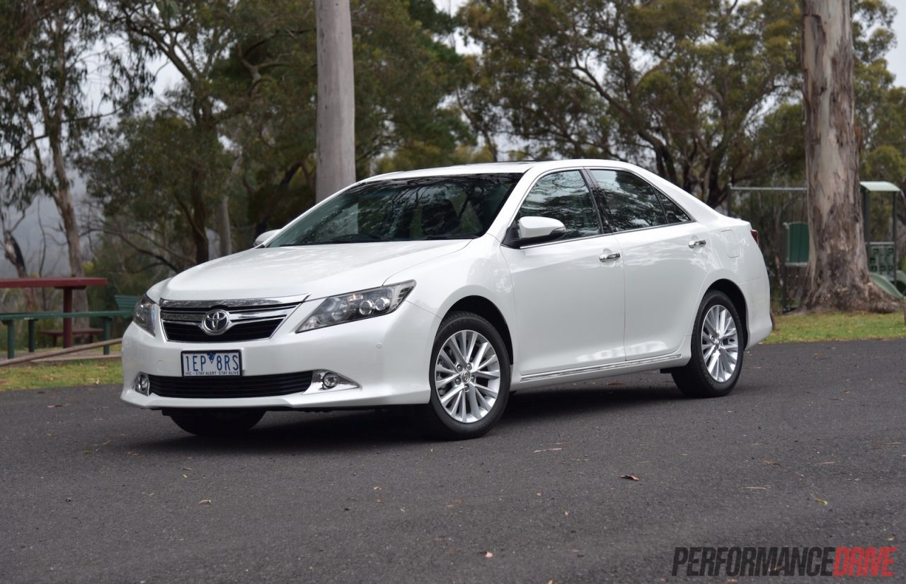 Toyota Aurion Boot Space 2009 Toyota Aurion Review Prices Specs 2015 Toyota Aurion Presara