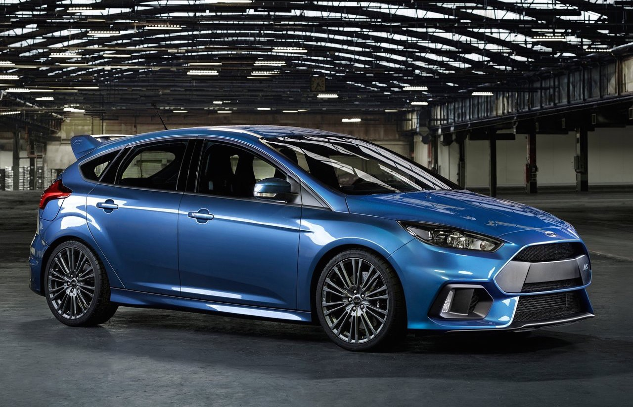 2016 ford focus rs on sale in australia from 50 990 performancedrive. Black Bedroom Furniture Sets. Home Design Ideas