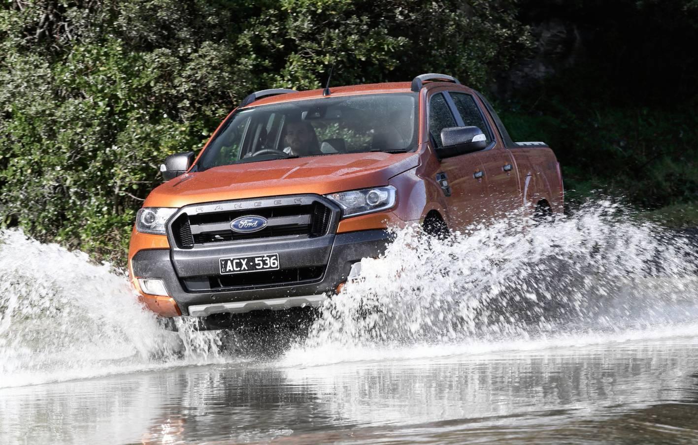 Ford ranger for sale in australia - 2016 Ford Ranger Wildtrak