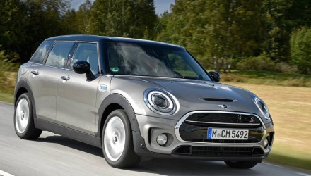 2016 MINI Clubman on sale in Australia from $34,900