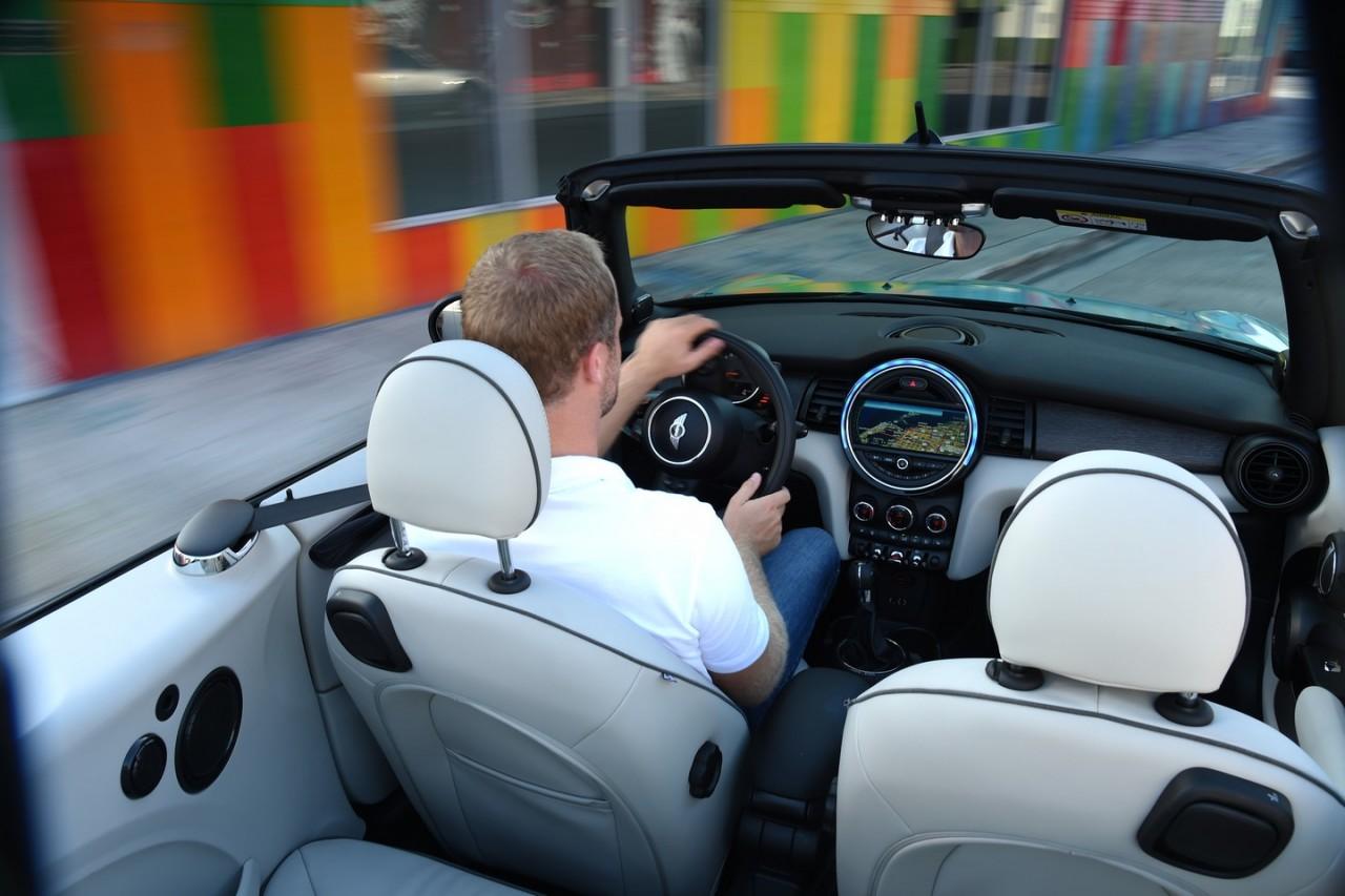 2016 Mini Cooper Convertible Unveiled Larger With Ukl Platform Performancedrive