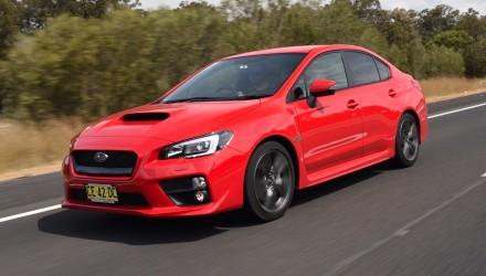 Top 10 reasons to buy a 2016 Subaru WRX (video)