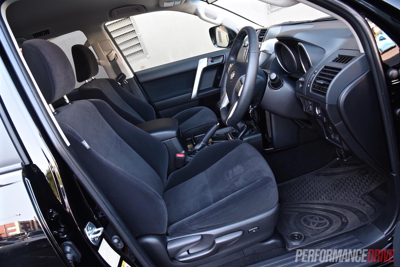 Infiniti Gx Car Seat Review