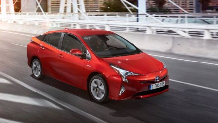 2016 Toyota Prius specifications & finer details announced